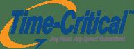 Time-Critical logo
